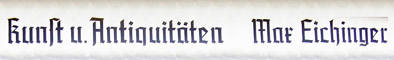 Antiquitäten Eichinger