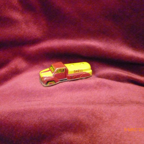 Shellauto Penny Toy